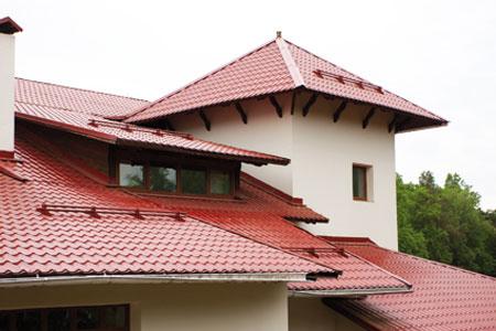 Produits toiture